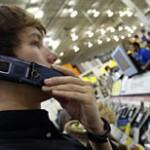 Cellulari, vendite in calo del 9,4%. Brilla l'iPhone