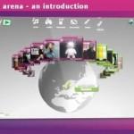 Sony Ericsson PlayNow arena, i migliori film sul tuo cellulare