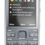 Versione Stampabile Nuovo Nokia E52, smartphone sottile al servizio del business