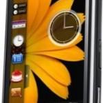 Samsung Omnia HD: lo smartphone che scatta a 8 megapixel e registra in HD