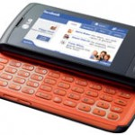 """Lg inTouch: il super cellulare """"low cost"""" per Facebook"""