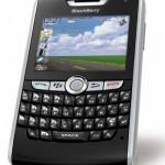 Poche novita' dalla nuova versione del BlackBerry Internet Service 2.7