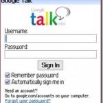 RIM aggiorna i propri programmi nativi di chat per i palmari BlackBerry