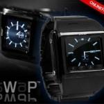 Da Swap l'orologio che è anche telefono cellulare