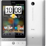 HTC Hero unisce Android e Flash
