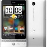 HTC Hero unisce Android e Flash