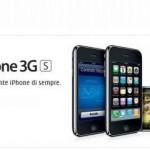iPhone 3GS: precisazioni sulle tariffe dell'operatore Tre