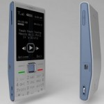 Nokia Ink 01 concept ecologico
