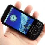 Samsung Galaxy, smartphone spaziale per Android