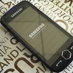 Samsung GT-M8000 – in forse il lancio del nuovo smartphone ?
