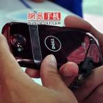 Smartphone Dell Mini 3i, in Cina con furore