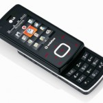 LG prepara lo smartphone GM750 Layla con Windows Mobile