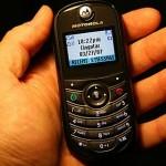 L'arrivo dei cellulari low cost: fine 2009 – inizio 2010?