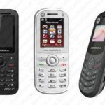 Motorola prepara i nuovi cellulari della gamma WX