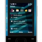 Nokia X3: un nuovo cellulare musicale elegante e compatto