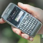 Messagenet Mobile porta VoIP e fax su iPhone e smartphone Symbian