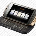 Samsung GT-B7620 Giorgio Armani – ecco lo smartphone più esclusivo