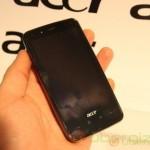 Acer Liquid A1, da Novembre a 380 euro