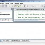 Disponibile la nuova piattaforma di sviluppo JDE 5.0 beta 4 per palmari BlackBerry RIM