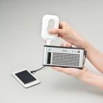 Toshiba Dynario, batteria a Metanolo per cellulari