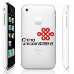 China Unicom venderà l'iPhone a partire dal 30 ottobre