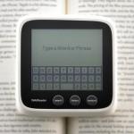 WikiReader: il palmare che legge Wikipedia