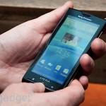 Sony Ericsson, il primo cellulare Android