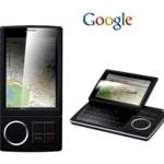 Google Phone: un cellulare creato direttamente da Mountain View sarà realtà nel 2010