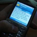 Cellulari: costo massimo sms 13,2 cent e tariffe al secondo
