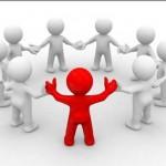 Cellulari e social network aiutano la socializzazione