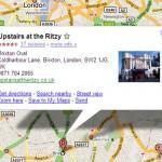 Google Maps e Bing: novità per BlackBerry, Symbian e Windows Phone