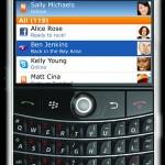 Nimbuzz arriva in versione Blackberry