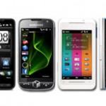 La lunga corsa in avanti degli smartphone