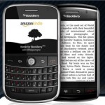 Amazon Kindle ora anche per BlackBerry