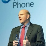 Microsoft svela in anteprima Windows Phone 7 Series