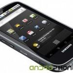 Samsung Galaxy 2: un full touch Android di fascia alta
