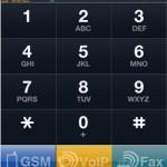 Messagenet: ora le telefonate VoIP con iPhone si fanno anche in 3G