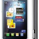 LG GD510 Pop, smartphone full touch per tutte le tasche