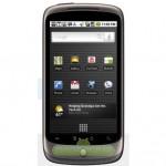 Nexus One, lo smartphone Google diventa multitouch