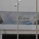 Samsung Wave: il primo smartphone con Bada