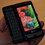 LG ha già pronti i primi sample di smartphone Windows Phone 7
