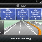 Navigon MobileNavigator disponibile sugli smartphone Android