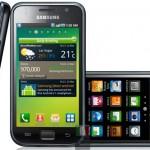 Samsung presenta il nuovo smartphone Android i9000 (Galaxy S)