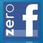 Da oggi Facebook raggiunge l'internet mobile con Facebook Zero!