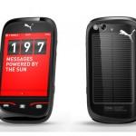 Poste Mobile Puma: Il primo modello ad energia solare