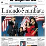 """""""La Repubblica"""" gratis sul tuo telefono? Ci pensa Vodafone"""