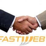 Fastweb arriva ai 100 Mega grazie a FIBRA 100