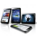 Il nuovo Samsung Galaxy Tab è sul mercato a 699 €