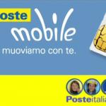 PosteMobile introduce le sue nuove offerte tariffarie