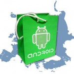 Android Market costantemente in crescita